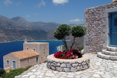 Аренда вилл в Греции