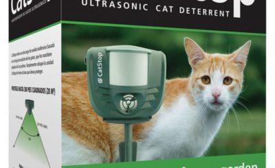 гаджет CatStop для умного дома