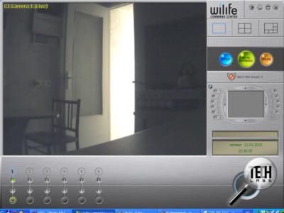 система видеонаблюдения для умного дома